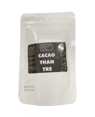 NL912 Cacao than tre 100g
