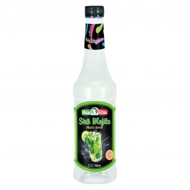 NL055 Siro Golden farm mojito 700ml