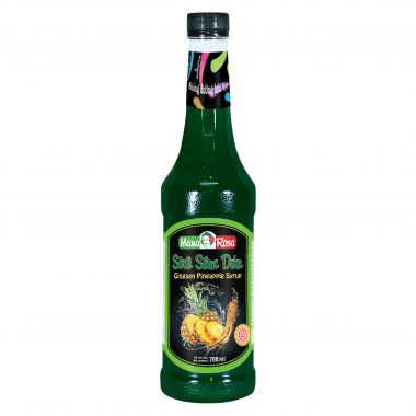 NL056 Siro Golden farm sâm dứa 700ml