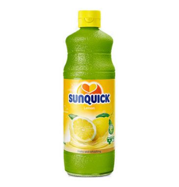 Sunquick chanh 700ml