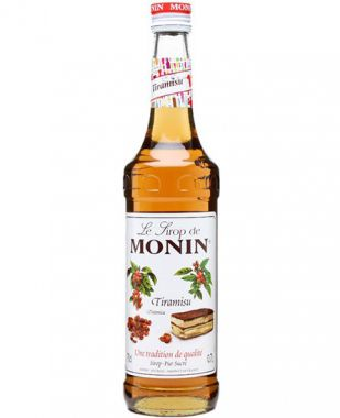 NL010 MONIN TIRAMISU 700ML