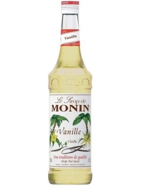 NL013 MONIN VANILA 700ML