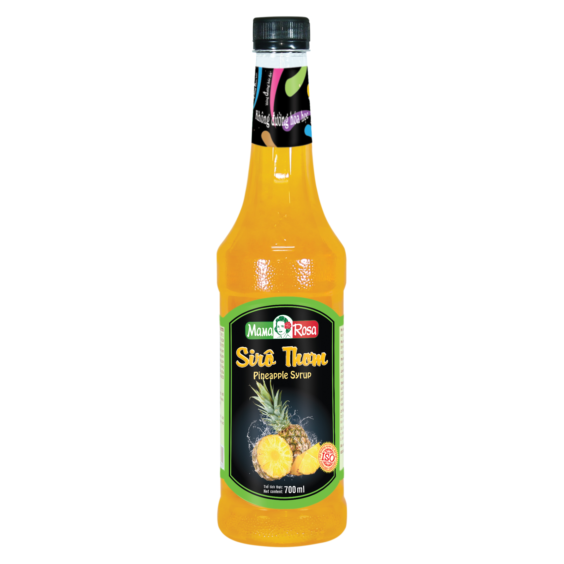 NL059 Siro Golden Farm thơm 700ml